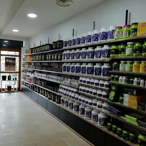 Store Integratori